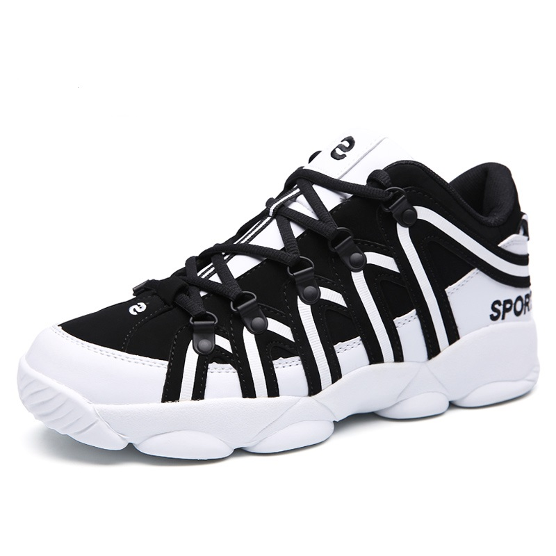 High Top Fashion Men Casual Shoes Waterproof Mens Trainers Height Increasing Breathable White Striped Shoes X1008 35<br><br>Aliexpress