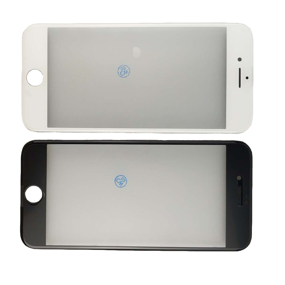Original glass with frame for iphone (4)