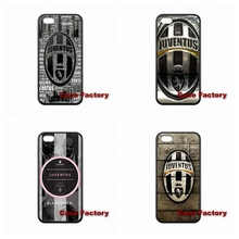 For HTC One X S M7 M8 mini M9 Plus Desire 820 Samsung S2 S3 S4 S5 S6 S7 edge Moto Juventus Logo accessories Case