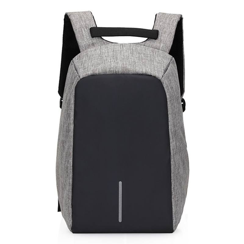 Anti-theft Bobby backpack bag Security loptal school bags USB charging Man backpack travel bag Multi function bag <br>