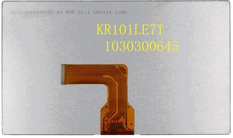10.140P KR101LE7T 1030300645<br>