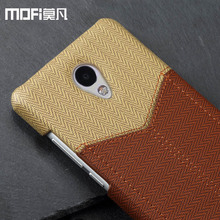 Meizu m3s case cover m3s mini mofi original m3 s pro wallet coque leather card slot fundas 5.0 inch meizu m3 mini case(China)