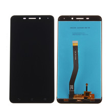 "100% Tested For ASUS ZenFone 3 Laser ZC551KL LCD Display Touch Screen Digitizer Assembly Replacement For 5.5"" ASUS ZC551KL LCD(China)"