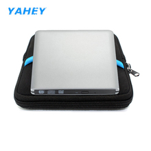 USB 3.0 DVD drive External CD-RW  DVD-RW 8x  Burner Drive CD/DVD ROM  Player  Portable Black Drive Tray Loading +drive bag