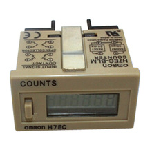 WSFS Hot H7EC-BLM 0 - 999999 Counting Range No-voltage Required Digital Counter