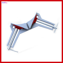 New Strengthened Carpenter Frame Woodworking 90 Degrees Angle Clip Corner Clamp, Angular Splint, Right Angle Clamp