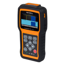 New Arrival Foxwell NT414 All Brand Vehicle Four Systems Diagnostic Too DHL Free Shipping(China)