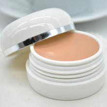2017 Brand New Long-lasting Face Concealer Makeup Primer Invisible Pore Wrinkle Cover Concealer Foundation100% Amazing Effect