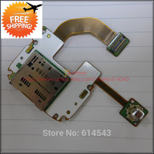 Original Replacement Keypad Keyboard Joystick Membrane Flex Cable Ribbon for Nokia N73 D0324 P Green Color,1pc