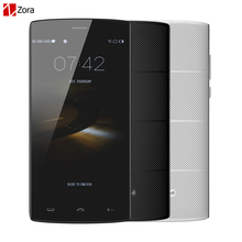Original HOMTOM HT7 5.5 Inch Android 5.1 Cell phones MTK6580A Quad Core Unlocked 3G Band Dual SIM Mobile Phone 1G/8G Smartphone