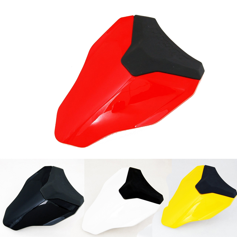 For Ducati 848 1098 1198 motorbike seat cover Brand Motorcycle Rear Seat Covers Cowl Fairing <br>