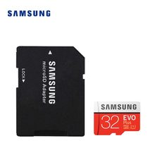Samsung Memory Card 32gb 64gb Micro Sd Card Class10 Microsdhc carte sd Flash cartao de Memoria sd kaart for Smartphone & Camera(China)
