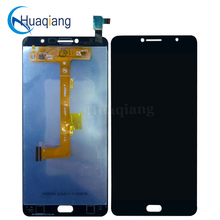 For Vodafone smart ultra 7 vfd 700 LCD Display+Touch Screen Digitizer Assembly Complete Replacement for Vodafone ultra7 vdf700(China)