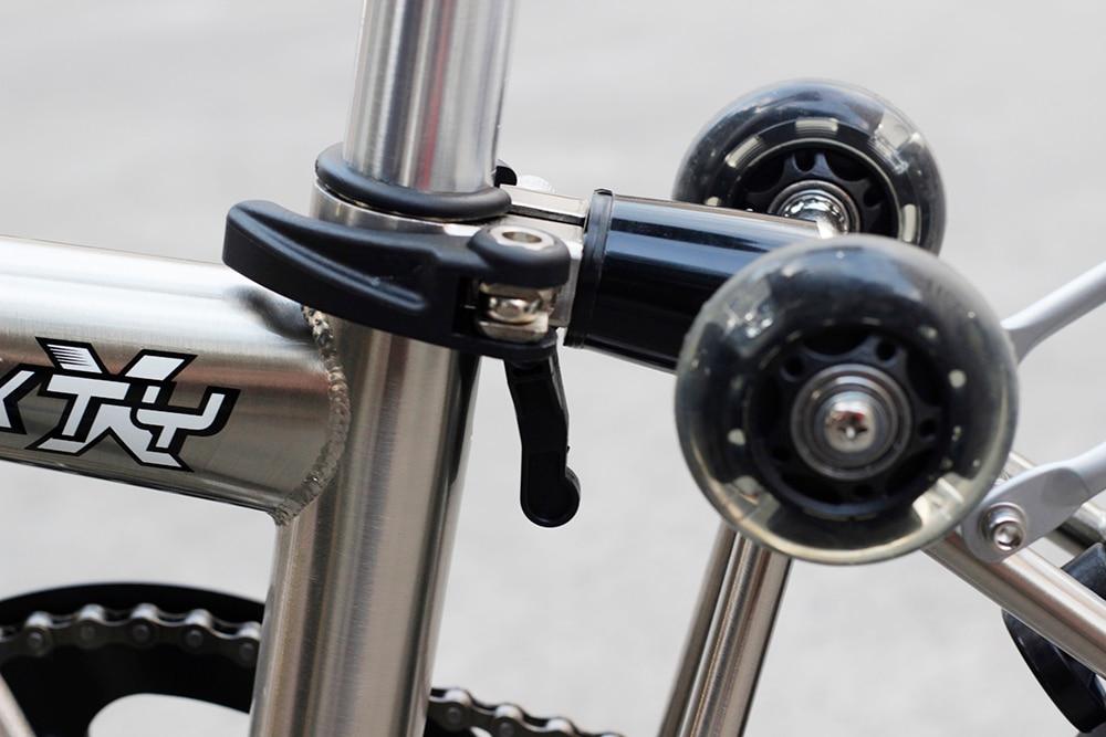 3sixty folding bike brompton 3