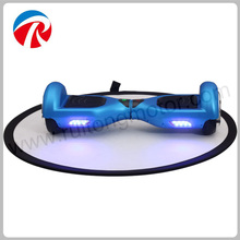2 Wheel Self Smart Balance Scooter Electric Board Skateboard with Led light Hoverboard for Adult Hoverboard