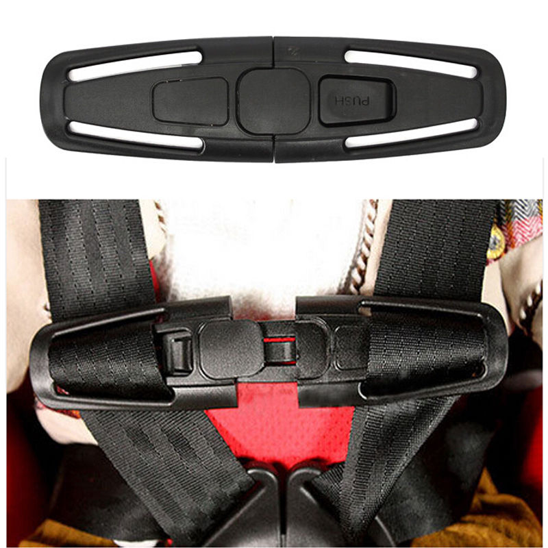 Youwinme-1pcs-Black-Car-Baby-Safety-Seat-Clip-Fixed-Lock-Buckle-Safe-Belt-Strap-Latch-Harness (3)