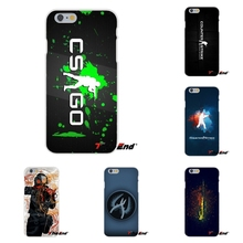 For Samsung Galaxy A3 A5 A7 J1 J2 J3 J5 J7 2015 2016 2017 Original Counter Strike CS GO Soft Silicone Case