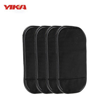 Hot Cheap 1PCS Car Magic Anti-Slip Mat Dashboard Sticky Pad Car Interior Non-slip Holder For GPS Cell Phone Or Ther Accessories(China)