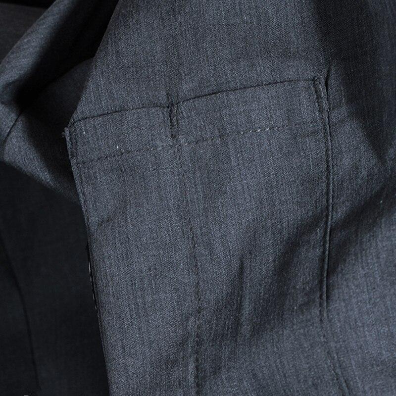 Long Sleeve Hospitality Work Wear D84-10