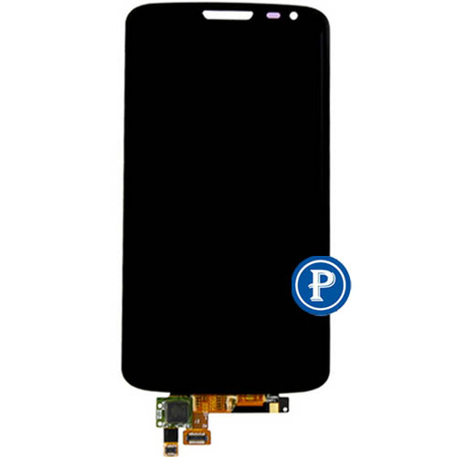 For LG G2 mini D618 D620 D621 D625 Complete LCD with Digitizer Touchpad Assembly in black -OEM<br><br>Aliexpress