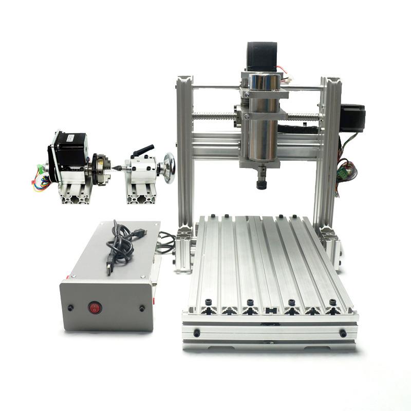 DIY 3020 metal (0) -