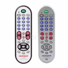 1 PC Portable Universal Smart TV Remote Control Controller For TV Television Sets