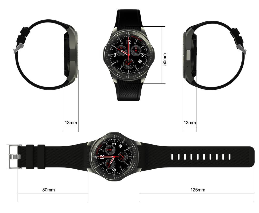 smart watch 18