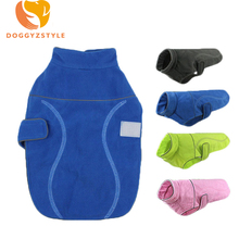 Buy Waterproof Pet Dog Vest Jacket Clothing Warm Winter Dogs Clothes Coat Small Medium Large Dogs Chihuahua Apparel DOGGYZSTYLE for $5.93 in AliExpress store