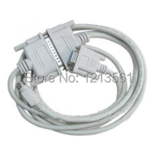 New SC-09 SC09 Programming PLC Cable RS232 To RS422 Adapter For Mitsubishi MELSEC