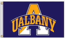 3x5ft Albany Great Danes flag competitions and decorative 90x150cm100D polyester Free Shipping