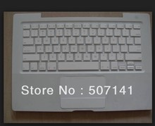 FREE SHIPPING  For Apple Macbook 13.3 A1181 Keyboard Laptop Keyboard Original US with Palmrest