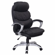 New PU Leather High Back Desk Office Chair Executive Ergonomic Computer Task HW50277(China)