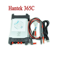 Hantek 365C Bluetooth USB Data Logger Record multimeter PC Based Voltage Current Resistance Capacitance Diodes Ture RMS Tester