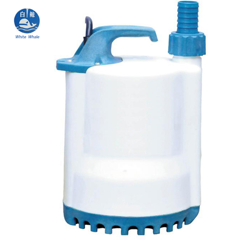 SPP-370F Sewage Submersible Water Centrifugal Pump<br><br>Aliexpress