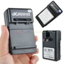Wall Home AC Desktop Dock Battery Charger For HTC Desire 620 626 628 630 728 810 820 825 828 826 830 etc.