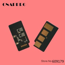 1set/lot SCT-609S SCT609S SCT 609S 609 toner cartridge chip for samsung CLP-770ND CLP-775ND CLP 770ND 775ND 770 775 reset chip K(China)