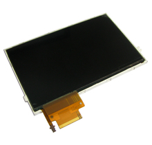 LCD Display Screen Replacement for Sony PlayStation Portable PSP 2000 PSP2000 Slim Handheld Game Console Part 20pcs/lot