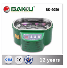 BK-9050 Smart Mini Ultrasonic Cleaner Bath For Cleaning Jewelry Glasses Circuit Board Intelligent ultrasonic washing ultrason(China)