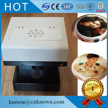 With WIFI 3D milk foam coffee printer latte art coffee printer making machine for free shipping(China)