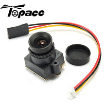 Best Deal FPV 1000TVL Mini Camera 3.3V-16V PAL NTSC Switchable 3.6MM 2.8MM For ZMR250 QAV250 210 180 RC Multirotor