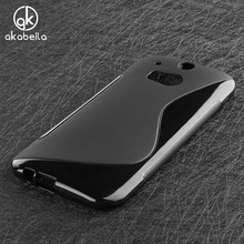 AKABEILA Phone Case For HTC One 2 One M8 M8s M8x X10 626 650 628 526 326 526G ONE A9 4G M7 802W Desire 10 Evo HTC Bolt E66 Cover(China)