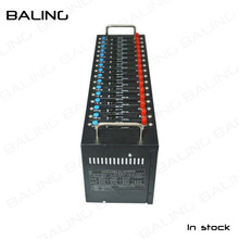 Bulk sms machine/gsm modem pool 16 ports bulk sms Marketing device