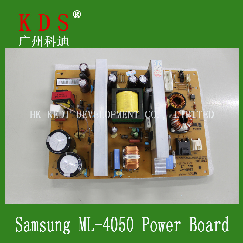 Office Replacement Parts Laser Printer Spare Parts for Samsung 4050 4550 4551 Power Board / X3600 3635 Power Supply Board<br><br>Aliexpress