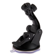 "Suction Automotive AUTO Mount Holder for Gopro Hero Camera 1/4 ""black"