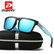 Buy Hot Sale DUBERY Polarized Sunglasses Men Sun Glasses 2018 Luxury Brand DesignerMen Women Driving Vintage Sunglasses for $10.64 in AliExpress store