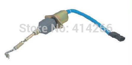 Wholesale  stop Solenoid 1752ES 12V for SA-3999-12 &amp; SA-4014-12,12V<br>
