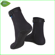 Free Shipping DS01 3mm neoprene socks diving socks diving boot swiming socks prevent scratches keep warming