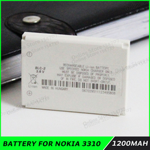 Wholesales 10pcs/lot BLC-2 BLC2 BLC 2 For Nokia 3310 3330 3410 3510 5510 3530 3335 3686 3685 3589 3315 3350 Battery