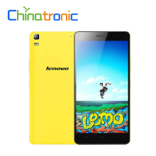 In Stock Gift Original Lenovo K3 Note K50-T5 Global Firmware Mobile Phone MTK6752 Octa Core Dual SIM 4G LTE 5.5FHD 2GRAM(China)