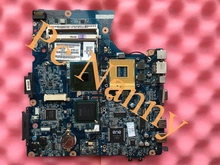 LAPTOP MOTHERBOARD for HP 530 438551-001 448434-001 IAT50 LA-3491P 945GME INTEL INTEGRATED DDR2 with Good quality